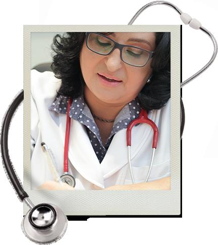Dra. Rosana Carbone
