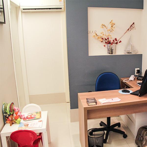 Consultorio Dra. Rosana Carbone